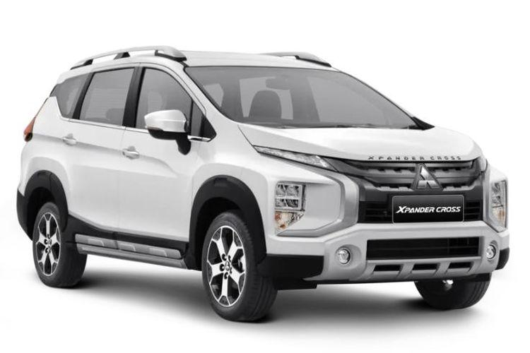 Promo Juli 2020 Mitsubishi Xpander Dan Xpander Cross Diguyur Diskon Jutaan Rupiah Gridoto Com