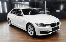 BMW F30 Jadi Seri-3 Yang Paling Diminati Anak Muda, Ini Alasannya