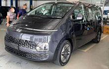 Bocor Sebelum Launching, Hyundai Staria Akan Punya Dua Tipe dengan Mesin Diesel, Harga Mulai Rp 800 Jutaan