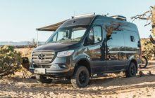 Sama-sama Asyik Untuk Liburan, Kenali Perbedaan Motorhome dan Campervan Dalam Modifikasi Mobil