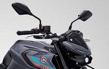 Yamaha MT-25 Makin Gahar Ketambahan Dua Pilihan Warna Baru, Segini Banderolnya Sekarang
