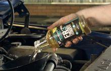 Hot Shot's Secret Brand Chemical Oli dan BBM Asal Amerika Serikat Segera Masuk Indonesia