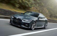 Baru Rilis di Indonesia, BMW Seri-4 Baru Sudah Dibuat Ganteng 3D Design