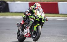 Tegas, Jonathan Rea Tak Akan Ke MotoGP Karena Loyal Pada Kawasaki