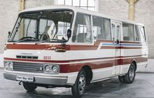 Sejarah Mazda Parkway Rotary 26, Bus Bermesin Rotary, Hanya Laku 44 Unit