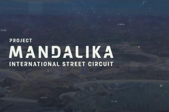 Sirkuit Mandalika dijadwalkan akan gelar MotoGP tahun depan