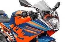 Fotonya Bocor Sebelum Launching, Ini Dia KTM RC 390 dan RC 250 Versi 2022, Masuk Indonesia?