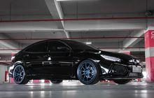 Honda Civic Hatchback Interior Masih Plastikan, Mesin Hingga Eksterior Kena Modifikasi