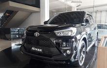 Tanpa Inden, Berikut Simulasi Kredit Toyota Raize 1.0 Turbo, Angsuran Mulai Rp 5 Jutaan