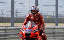 Legenda MotoGP Sebut Jack Miller Wajib Rebut Gelar Juara MotoGP 2022