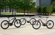 harley-davidson resmi perkenalkan sepeda listriknya, punya fitur unik!