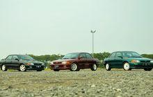 Modifikasi 3 Mitsubishi Lancer GTi 1993 & 1994, Squad Anti Facelift
