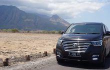 Video : Belum Move On Dari Liburan? Ini Video Keliling Jawa Bareng Hyundai H-1..
