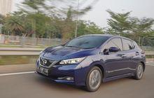Munculnya Mobil Listrik Nissan Leaf Ditanggapi Hyundai, Sebut Bukan Buat Bersaing