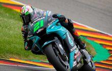 Bos Petronas Yamaha SRT Sebut Franco Morbidelli Bisa Absen 4 Balapan Lagi di MotoGP 2021