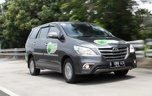 Harga Mobil Bekas Toyota Kijang Innova 2012 Bensin, J Grand New Cuma Segini