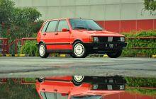 Modifikasi Fiat Uno MK1, Internal Mesin Baru Semua, AC-nya Punya Xenia