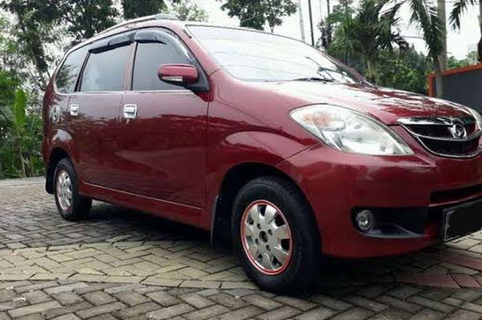 Daftar Terbaru Daihatsu Xenia 2010 Juni 2020 1 3 Xi Vvt I Deluxe Cuma Segini Gridoto Com