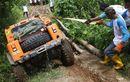 Mobil Off-Road Wajib Dipasangi Piranti Ini Supaya Cegah Terguling