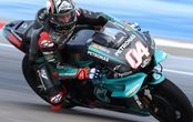 Tatap MotoGP Emilia Romagna 2021, Begini Target Andrea Dovizioso