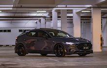 Mazda3 Berdandan Minimalis, Bodi Sangar Dengan Setup Kaki-kaki Ciamik