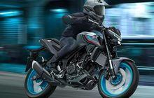 Seger! Yamaha MT-25 Punya Warna Baru, Segini Harganya di Jakarta Sekarang