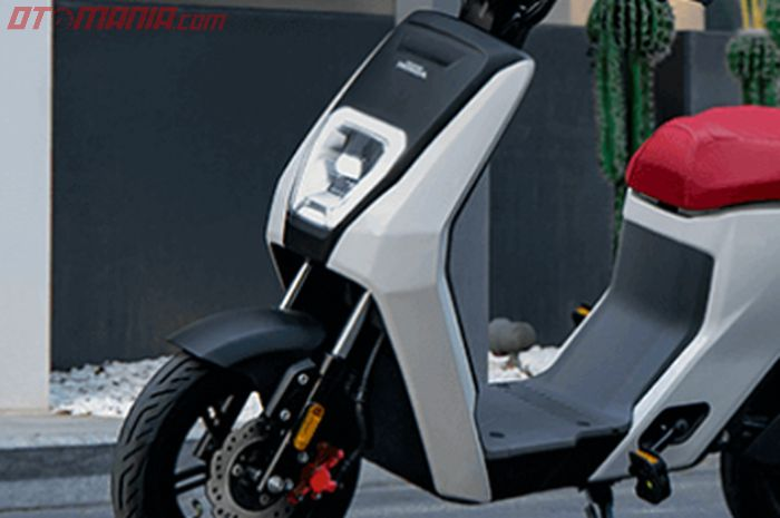 Honda U-BEE