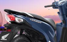 Honda Vision 110, Generasi Akhir Spacy, Mesin Persis All New BeAT, Genio dan Scoopy