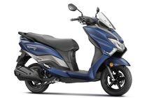 Fitur Skutik 125 cc Baru Ini Bikin Minder NMAX dan PCX, Padahal Kelas Lexi