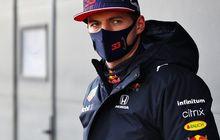Max Verstappen Terkencang  Sesi Tes, Tolak Anggapan Jadi Favorit Juara