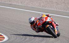 Efek Menang di MotoGP Jerman 2021, Alex Criville Percaya Marc Marquez Bisa Dapat Hasil Bagus di Seri-seri Berikutnya