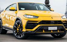 Pemerintah Austrlia Meminta Lamborghini Urus Ditarik Kembali alias Recall di Australia, Ada Apa?