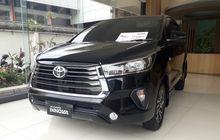 Perluasan Insentif PPnBM Bikin Penjualan Toyota Kijang Innova Moncer, Segini Peningkatannya