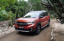 Suzuki Ertiga dan XL7 Terbaru Juli 2021 Turun Harga, Beda Rp 7 Jutaan!
