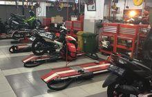 perlu enggak lakukan servis di motor yang lama ditinggal mudik?