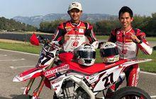Gerry Salim dan Dimas Ekky, Dua Dari 17 Pembalap ARRC ASB1000 2020!