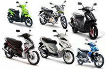 harga motor suzuki terbaru agustus 2019 untuk wilayah jakarta