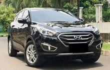 Seken Keren - Penyakit Hyundai Tucson Generasi Kedua Bukan di Mesin, Tapi Bagian Ini yang Kerap Bermasalah