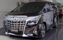 Toyota Agya Bisa Elegan dan Berkilau Seperti Alphard dengan Cat Xyralic, Segini Biaya Cat Ulangnya di Bengkel Resmi