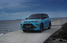 Jangan Sampai Menyesal, Harga Toyota Raize dengan Insentif PPnBM Cuma Sampai Akhir Agustus 2021