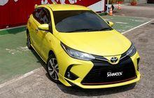 Harga Toyota Yaris Semakin Menggiurkan, Efek Insentif PPnBM 100 Persen Ditambah Suntikan Diskon Hingga Belasan Juta Rupiah