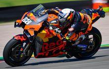Direktur Teknis KTM Buka Rahasia Penampilan Apik Miguel Oliveira di MotoGP 2021