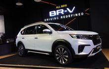 Beli All New Honda BR-V Sekarang, Berikut Varian dan Fitur Lengkapnya