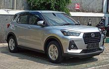 Apa BBM yang Tepat Untuk Duet Daihatsu Rocky dan Toyota Raize?