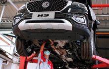 MG Motor Tetap Melayani Saat PPKM, Juga Kasih Tips Sederhana Saat Mobil Parkir Lama