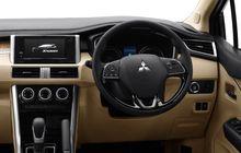 Biar Lebih Macho, Ganti Setir Mitsubishi Xpander Pakai Punya Pajero Sport PnP Lho, Segini Biayanya