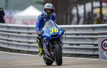 Dua Hal Ini Bikin Joan Mir Kesulitan saat Balapan MotoGP Jerman 2021