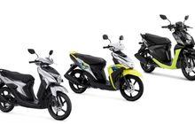 Dijamin Keder Milihnya, Berikut 14 Motor Baru Yamaha Banderol di Bawah Rp 20 Juta