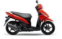 Pemilik Suzuki Address di Indonesia Boleh Tersenyum Lebar, di Jepang Dijual Lebih Mahal Belasan Juta