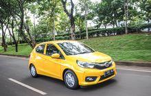 Honda Brio, Mobil Terlaris di Indonesia Selama Semester Pertama